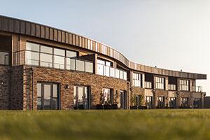 5* luxury holiday apartments at The Point at Polzeath, Cornwall, coastal location