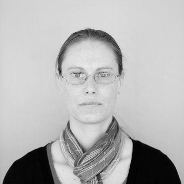 Catherine Steele-Russell, Graphic Designer & Media Co-ordinator, Laurence Associates