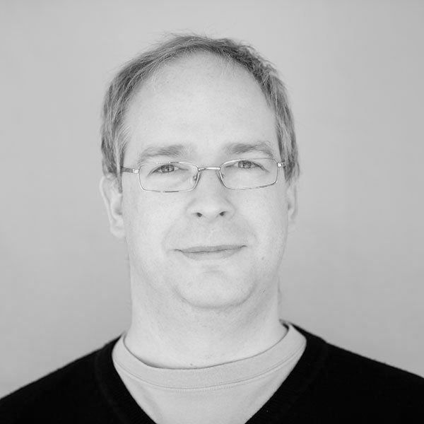 Dave White, Architectural Technician, Laurence Associates