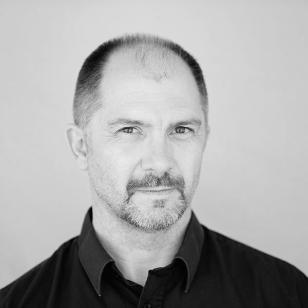 James Vivian - Chartered Architectural Technologist at Laurence Associates