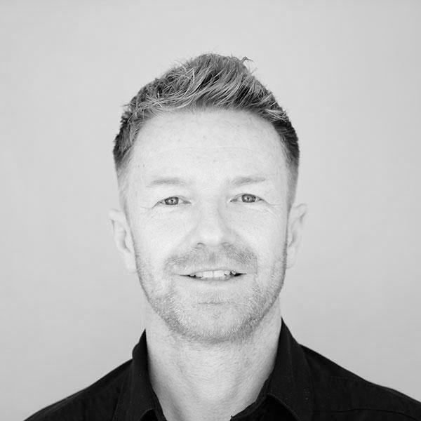 Jason Pledger, Design Director, Laurence Associates, MCIAT