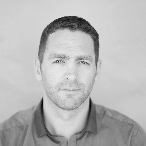 John Salmon,Associate Planner,Laurence Associates