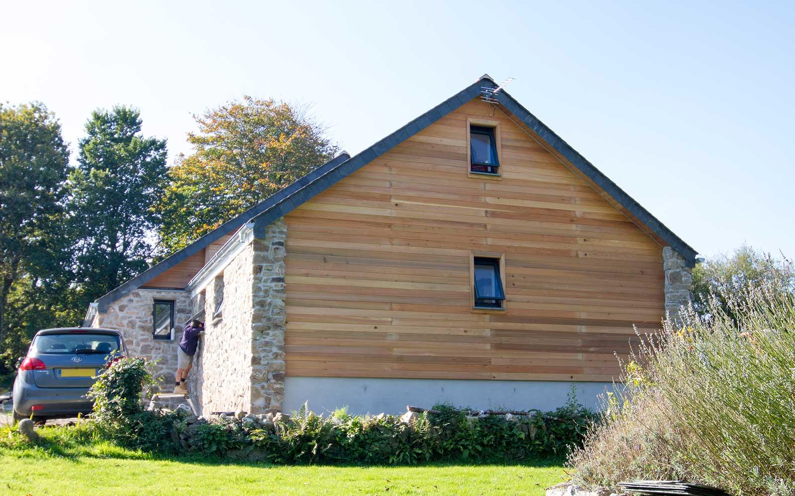Hawkins Farm, Penzance
