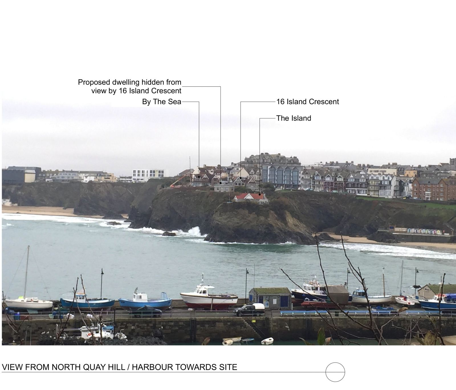 Planning appeal planning architecture landscape - Location de vacances cornwall laurence associates ...
