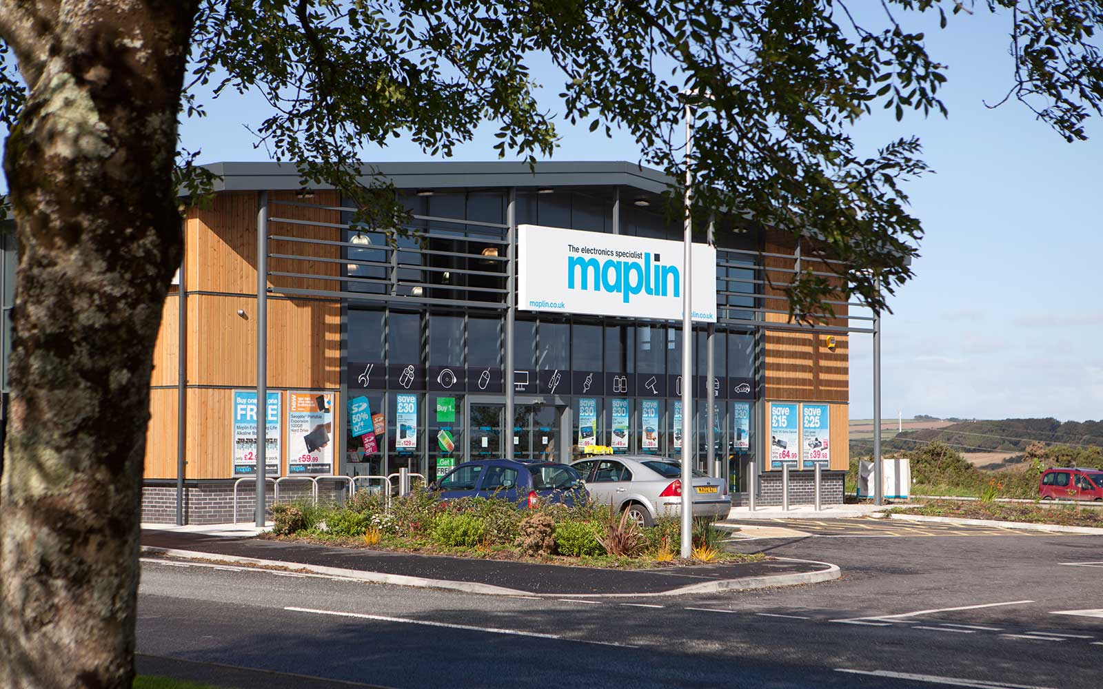 Laurence associates projects maplin truro - Location de vacances cornwall laurence associates ...