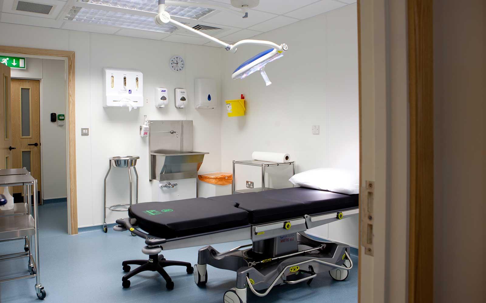 Meneage St Surgery