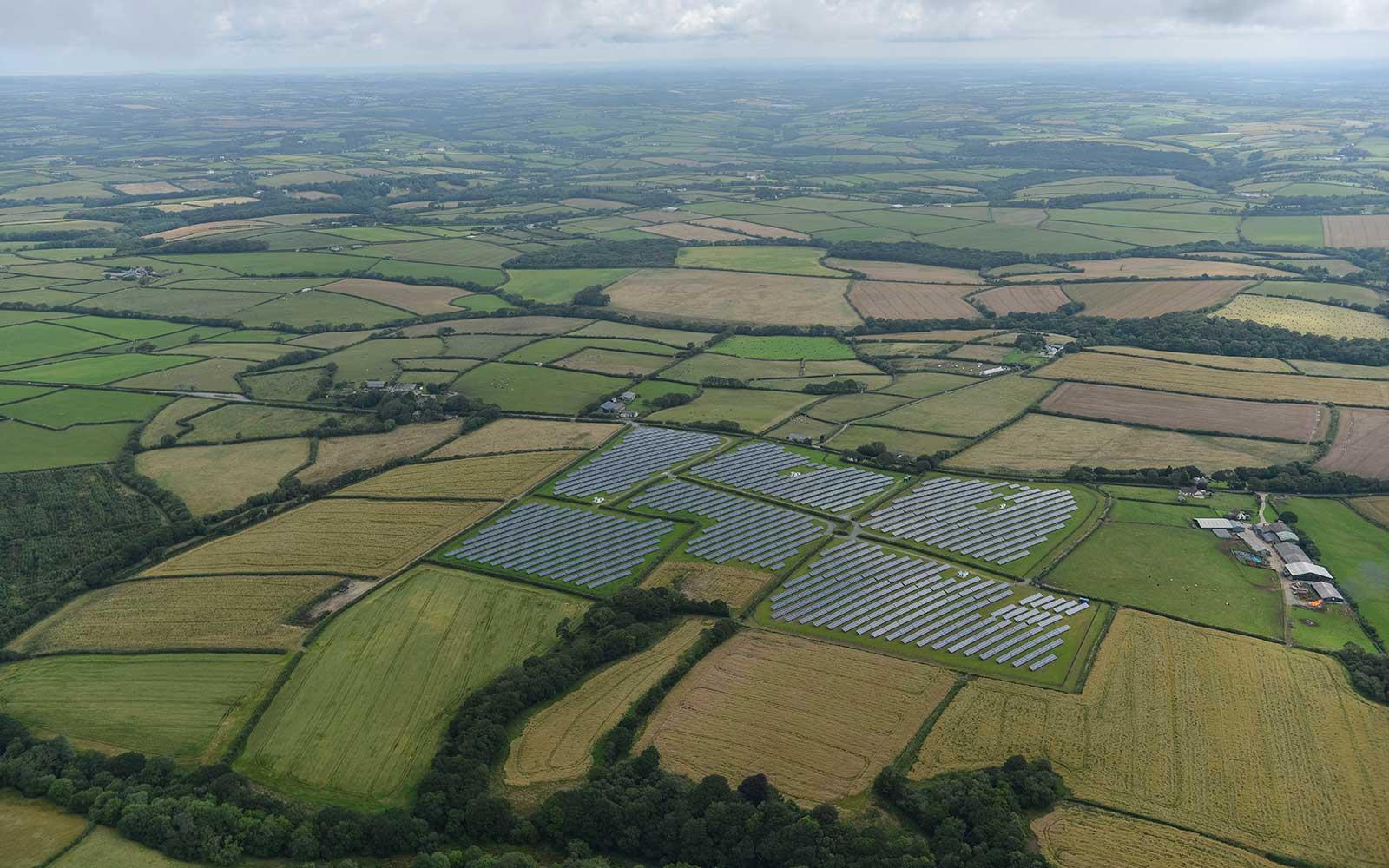 Grange Farm Boyton